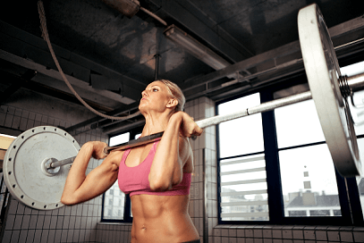 What's the best workout for women?