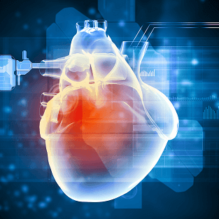 Magnesium deficiency can affect your heart