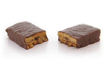 Possibly the best chocolate protein bar recipe